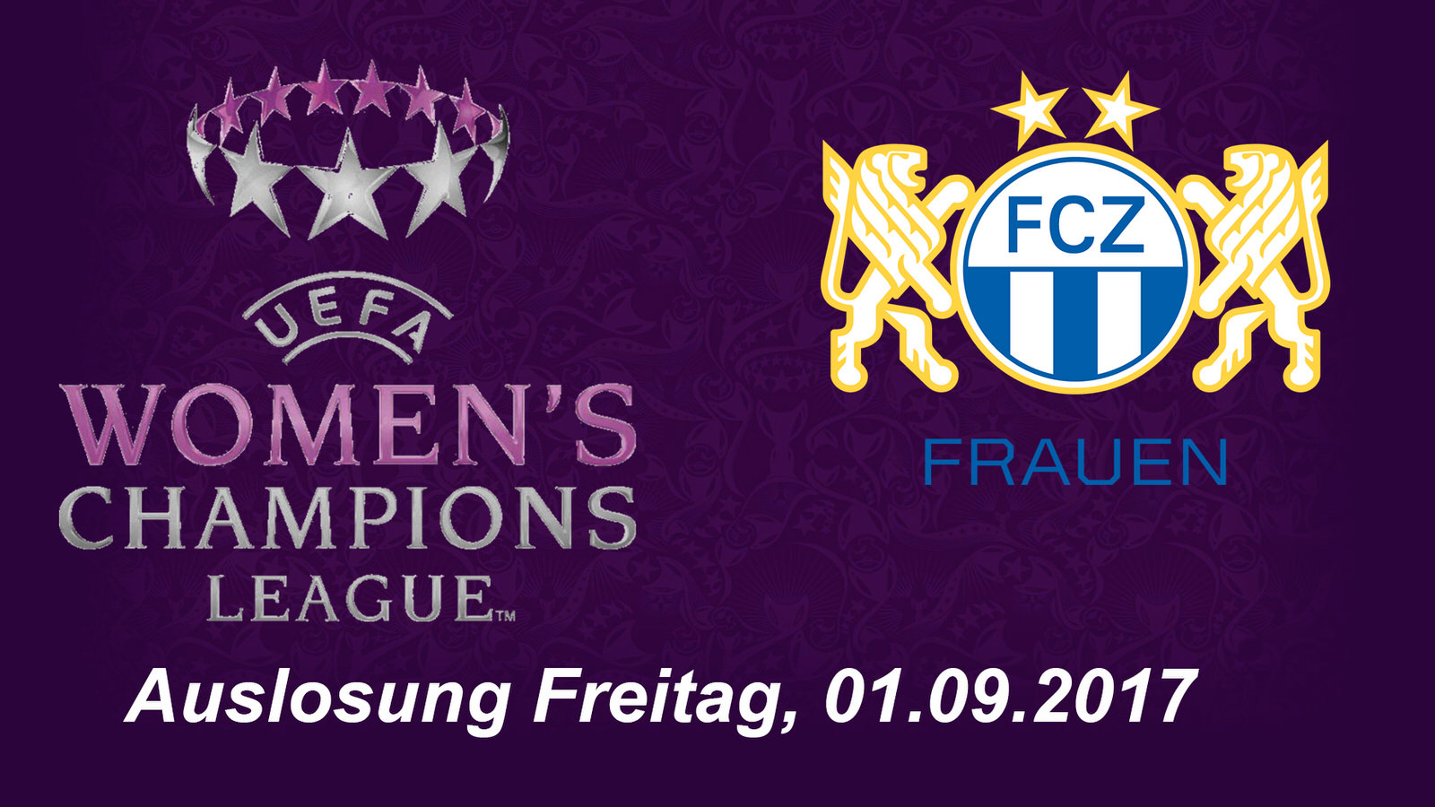 FCZ Frauen Champions League